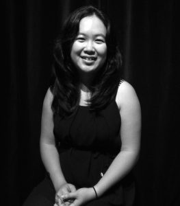 Steffi Ching, Vice-President and Chief Operating Officer